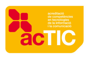 ACTIC Una acreditació imprescindible